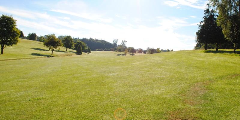 7th Hole Par4 Whitehill Golf Course